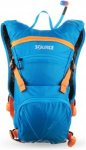 Source Rapid 2L Trinkrucksack blau,light blue
