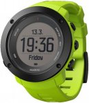 Suunto Ambit3 Vertical Lime (HR) lime