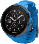 Suunto Spartan Sport Wrist HR Multisport-GPS-Uhr blue