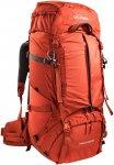 Tatonka Yukon 50+10 Trekkingrucksack redbrown,rot-braun