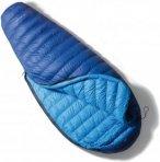 Yeti Tension Comfort 800 M Daunenschlafsack blau