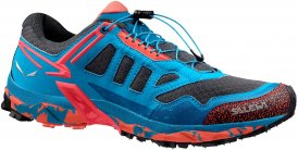 Salewa WS Ultra Train Trekkingschuh Damen grau