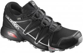 Salomon Speedcross Vario 2 GTX men Trail-Running-Schuh Herren schwarz 8.0, Gr. 8.0