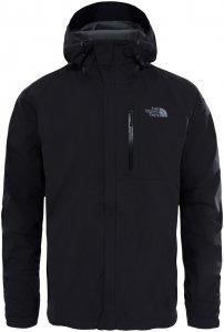 The North Face M Dryzzle Jacket Outdoorjacke Herren schwarz L, Gr. L