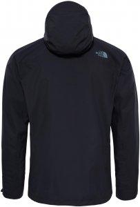 The North Face M Dryzzle Jacket Outdoorjacke Herren schwarz XL, Gr. XL