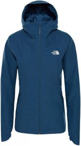 The North Face W Invene Jacket Damen Outdoorjacke blau M, Gr. M