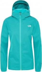 The North Face W Quest Jacket Damen Outdoorjacke blau S, Gr. S