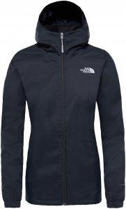 The North Face W Quest Jacket Damen Outdoorjacke schwarz XL, Gr. XL