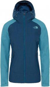 The North Face W Stratos Jacket Damen Outdoorjacke blau XL, Gr. XL