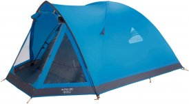 Vango Alpha 300 Campingzelt blau,river