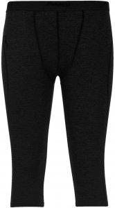 Bergans Fjellrapp 3/4 Tights - Merinowolle Leggings black XL