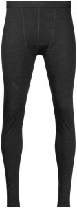Bergans Fjellrapp Tights - Merinowolle Leggings black S