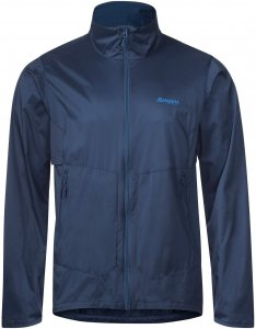 Bergans Fløyen Men Jacket - Softshell-Jacke dark steelblue-fjord M