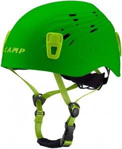 Camp Titan - Kletterhelm green Größe 2