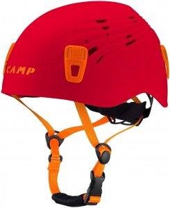 Camp Titan - Kletterhelm red Größe 2