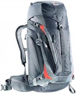 Deuter ACT Trail Pro 40 - Hiking-Rucksack graphite-titan