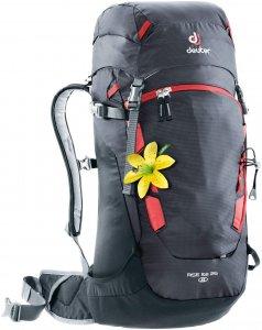 Deuter Rise Lite 26 SL - Damen-Wintersport-Rucksack graphite-black