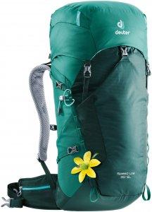 Deuter Speed Lite 30 SL - Rucksack forest-alpinegreen