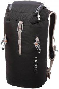 EXPED Core 25 - Alpin-Rucksack black