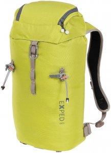 EXPED Core 25 - Alpin-Rucksack lichen green