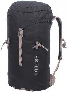 EXPED Core 35 - Alpin-Rucksack black