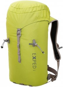 EXPED Core 35 - Alpin-Rucksack lichen green