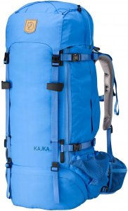 Fjällräven Kajka 55 W - Trekking-Rucksack un blue