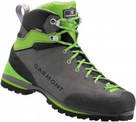 Garmont Ascent GTX anthracite-green 39,0