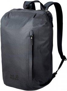 Jack Wolfskin Aurora 20 Pack - wasserdichter Daypack aurora grey