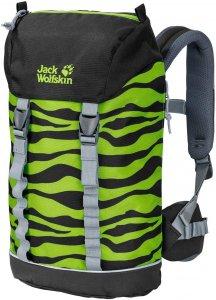Jack Wolfskin Jungle Gym Pack - Kinderrucksack gorilla