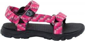 Jack Wolfskin Kids Seven Seas - Sandalen tropic pink 38,0