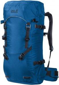 Jack Wolfskin Mountaineer 32 - Alpinrucksack electric blue