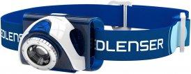 LED Lenser SEO 7R  | Blau | One Size | Verfügbar in: One Size