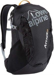 Lowe Alpine Attack 25 - Daypack black