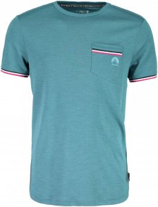 maloja BarnardM. - Herren T-Shirt blueberry S