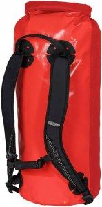 Ortlieb X-Plorer - Packsack 35L red