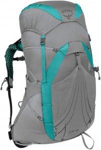Osprey Eja 48 - Wanderrucksack für Damen moonglade grey M