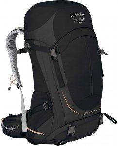 Osprey Sirrus 36 - Damen Wanderrucksack black