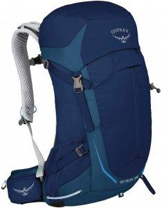 Osprey Stratos 26 - Wanderrucksack eclipse blue