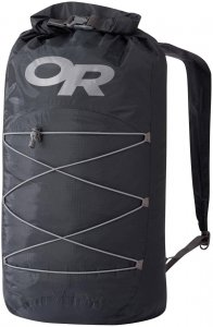 Outdoor Research Dry Isolation Pack - Rucksack black