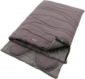 Outwell Contour Lux Double - Schlafsack