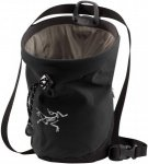 Arcteryx C80 Chalk Bag black