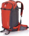 arva Rescuer 32 - Skitouren-Rucksack red-grey