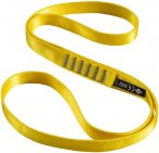 Black Diamond 18 mm Nylon Runners - Rund-Schlinge 60 cm yellow