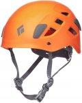 Black Diamond Half Dome - Kletterhelm bd orange S/M