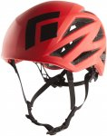Black Diamond Vapor - Kletterhelm fire red S/M
