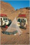 Brettschneider Fine Mesh Pyramid Big - Moskitonetz