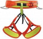 Climbing Technology On-Sight - Klettergurt orange-green M