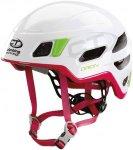 Climbing Technology Orion - Kletter-Helm lightgrey red Größe 1
