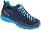 DACHSTEIN Super Ferrata LC GTX Women - Zustiegsschuhe navy blue 41,0